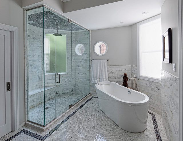Gallery - Bathroom Projects 14