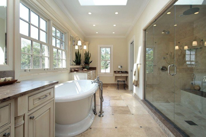 Gallery - Bathroom Projects 36