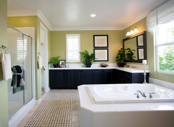 Gallery - Bathroom Projects 76
