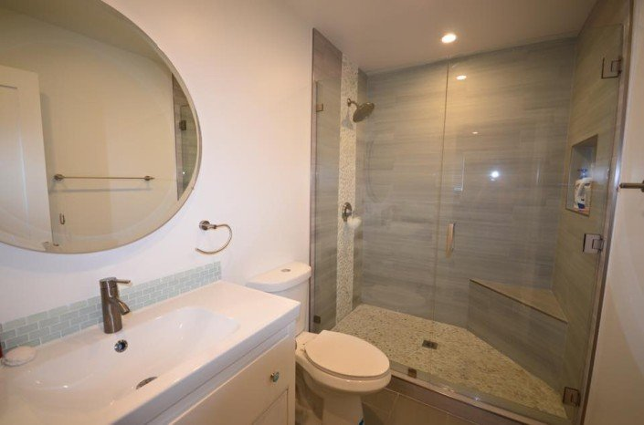 Gallery - Bathroom Projects 28