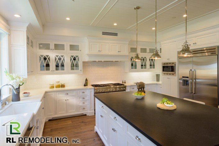 Gallery - Kitchen Projects 32