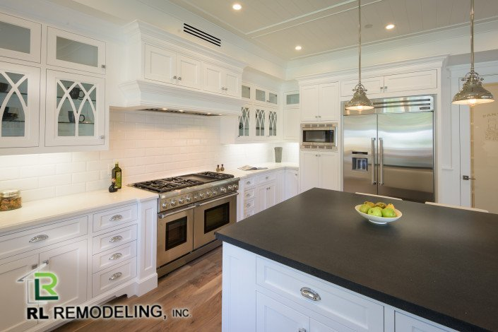 Gallery - Kitchen Projects 37