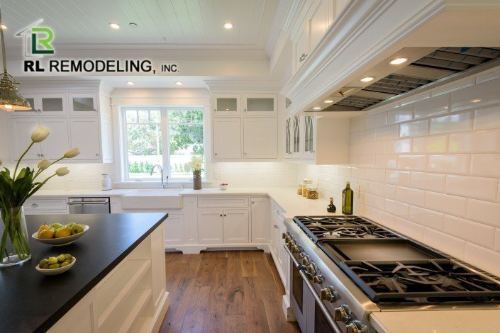 Gallery - Kitchen Projects 35