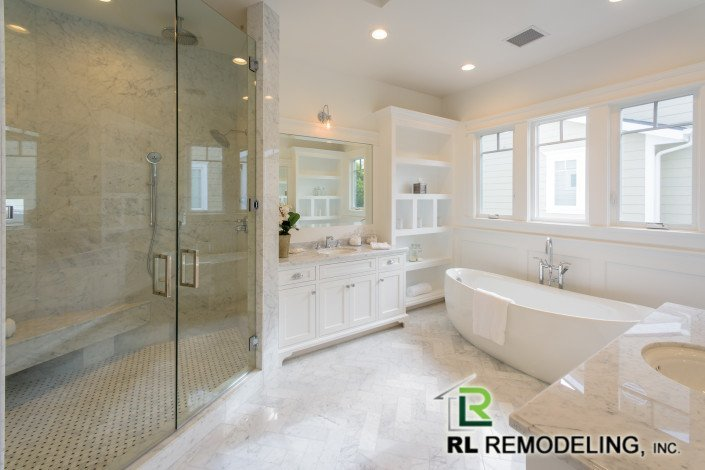 Gallery - Bathroom Projects 26