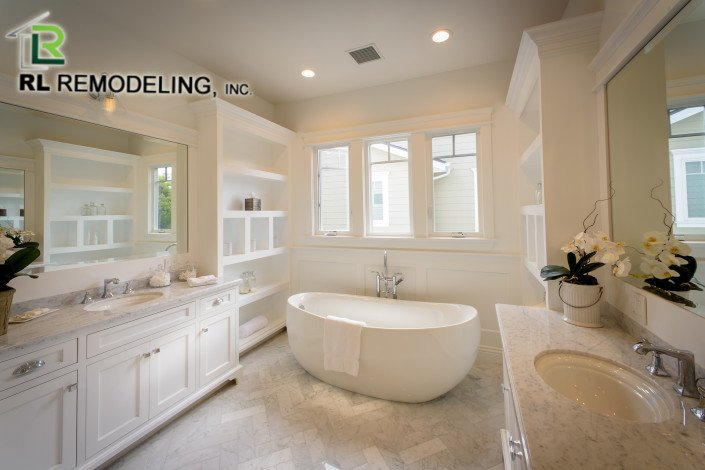 Gallery - Bathroom Projects 27
