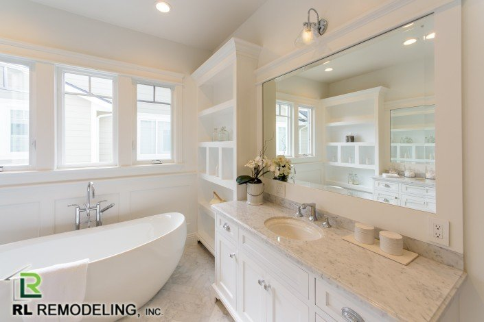 Gallery - Bathroom Projects 46