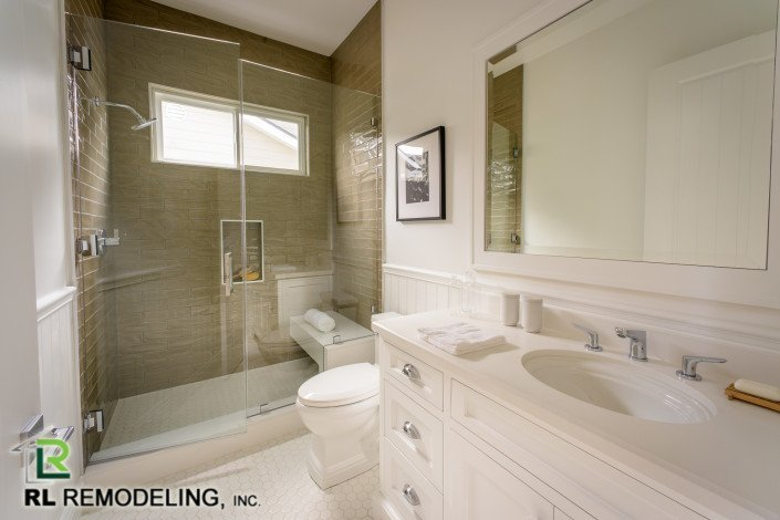 Gallery - Bathroom Projects 75