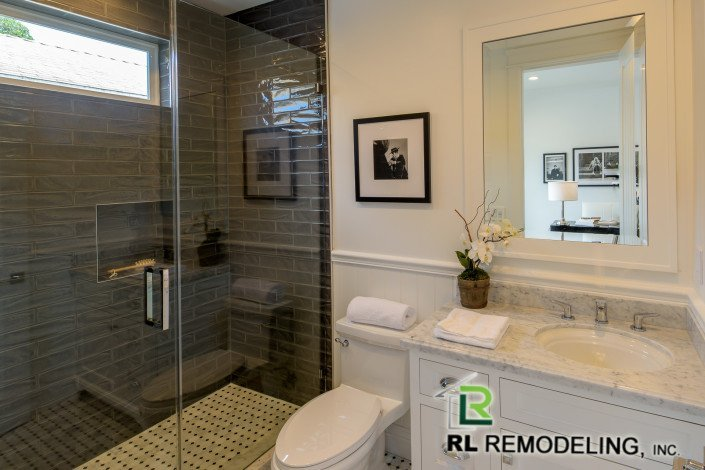 Gallery - Bathroom Projects 52