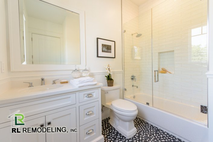 Gallery - Bathroom Projects 85