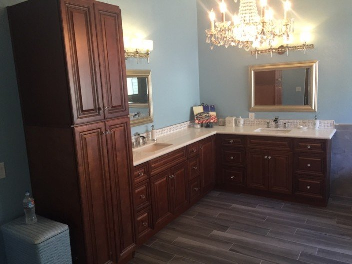 Gallery - Bathroom Projects 107