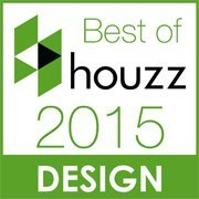 Best of Houzz - Design 2015 180x180