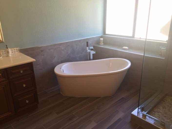 Gallery - Bathroom Projects 97