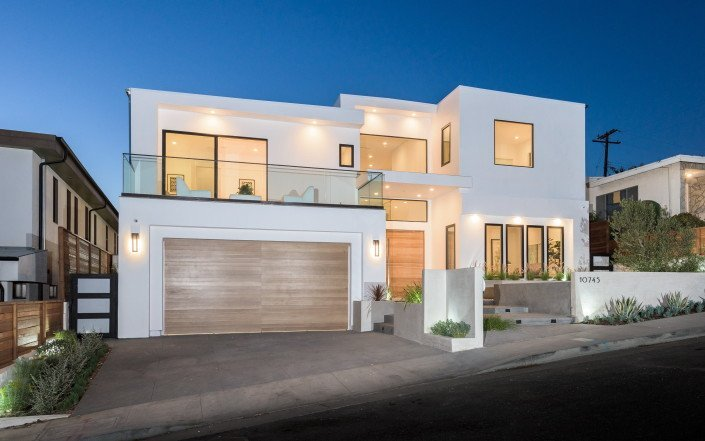 """Gallery - Featured on TV show """"Million Dollar Listing""""  - Culver City 1"""