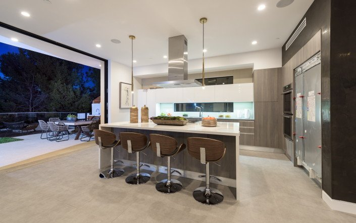 """Gallery - Featured on TV show """"Million Dollar Listing""""  - Culver City 6"""