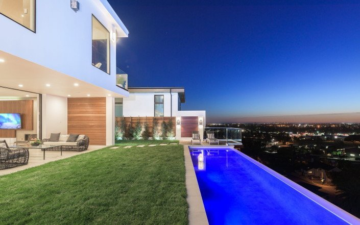 """Gallery - Featured on TV show """"Million Dollar Listing""""  - Culver City 22"""