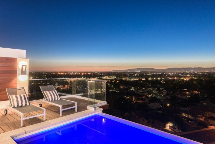 """Gallery - Featured on TV show """"Million Dollar Listing""""  - Culver City 23"""