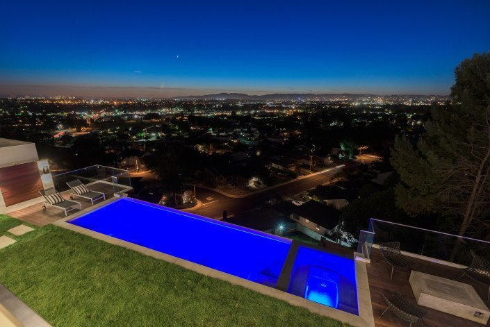 """Gallery - Featured on TV show """"Million Dollar Listing""""  - Culver City 24"""