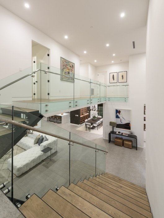 """Gallery - Featured on TV show """"Million Dollar Listing""""  - Culver City 16"""