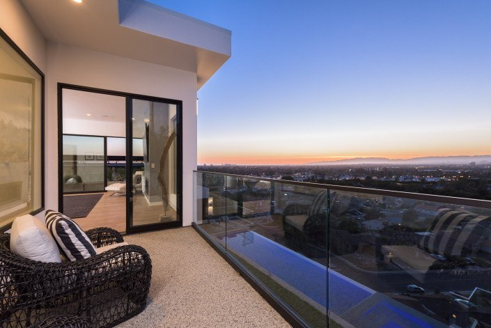 """Gallery - Featured on TV show """"Million Dollar Listing""""  - Culver City 18"""