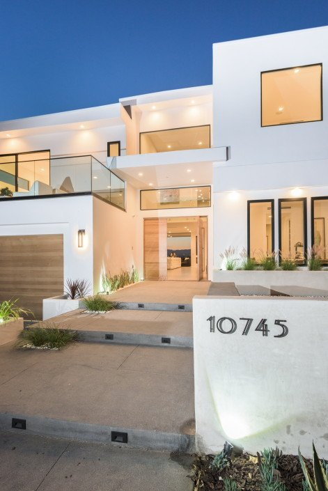 """Gallery - Featured on TV show """"Million Dollar Listing""""  - Culver City 2"""