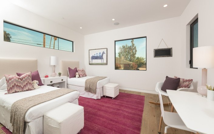 """Gallery - Featured on TV show """"Million Dollar Listing""""  - Culver City 39"""