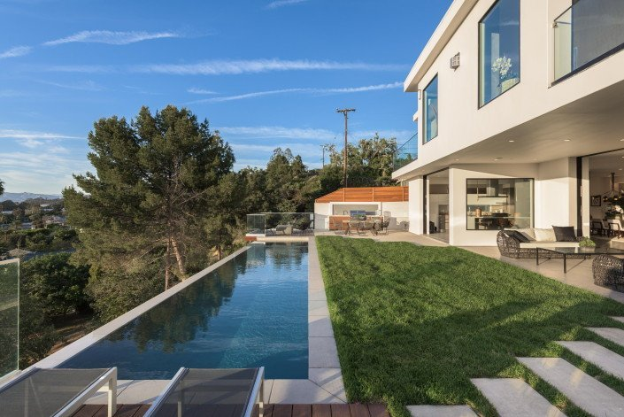 """Gallery - Featured on TV show """"Million Dollar Listing""""  - Culver City 20"""