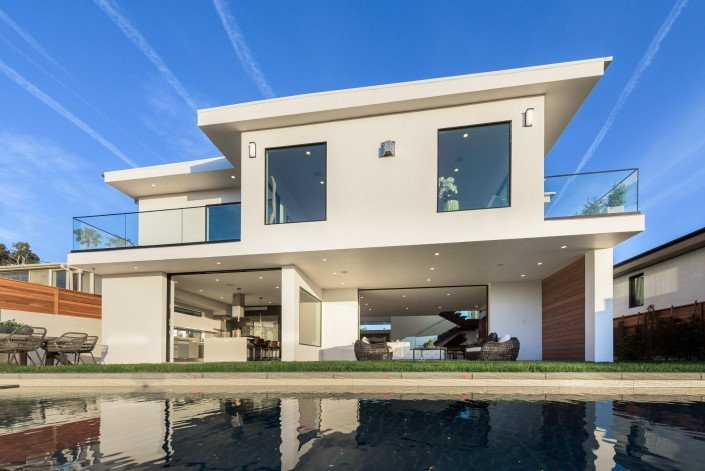 """Gallery - Featured on TV show """"Million Dollar Listing""""  - Culver City 19"""