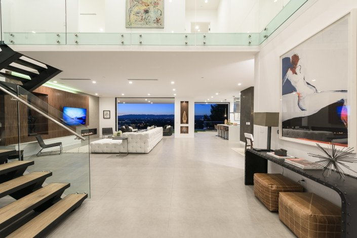"""Gallery - Featured on TV show """"Million Dollar Listing""""  - Culver City 17"""