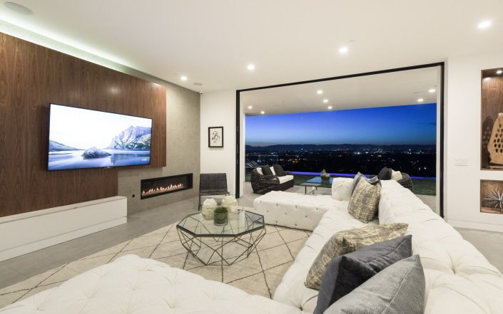 """Gallery - Featured on TV show """"Million Dollar Listing""""  - Culver City 14"""