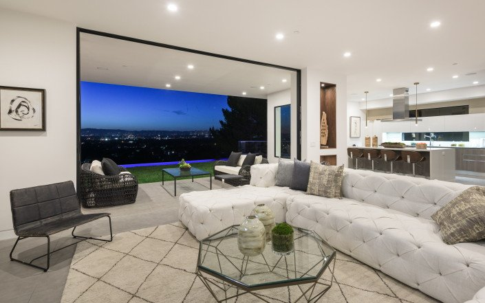 """Gallery - Featured on TV show """"Million Dollar Listing""""  - Culver City 13"""