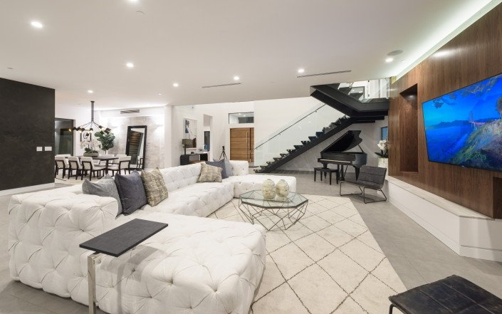 """Gallery - Featured on TV show """"Million Dollar Listing""""  - Culver City 5"""