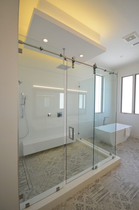 Gallery - Bathroom Projects 41
