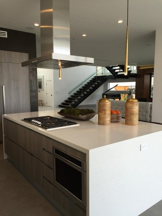 """Gallery - Featured on TV show """"Million Dollar Listing""""  - Culver City 10"""