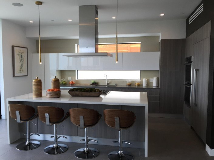 """Gallery - Featured on TV show """"Million Dollar Listing""""  - Culver City 8"""