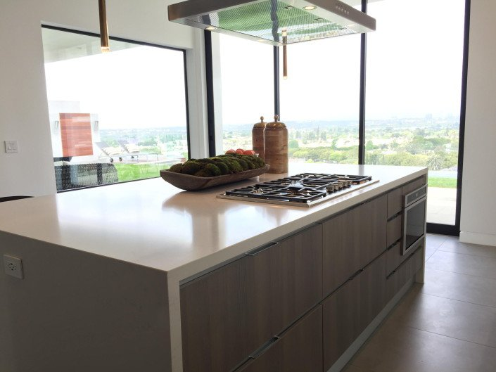 """Gallery - Featured on TV show """"Million Dollar Listing""""  - Culver City 9"""