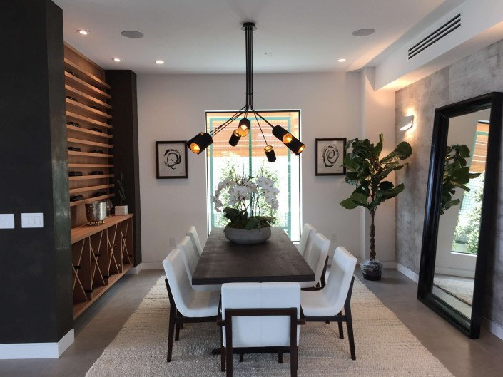 """Gallery - Featured on TV show """"Million Dollar Listing""""  - Culver City 12"""