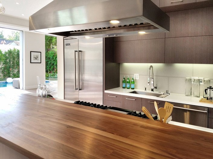 Gallery - Kitchen Projects 3