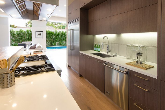 Gallery - Kitchen Projects 1