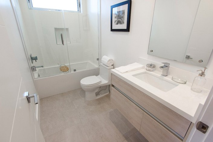 Gallery - Bathroom Projects 125