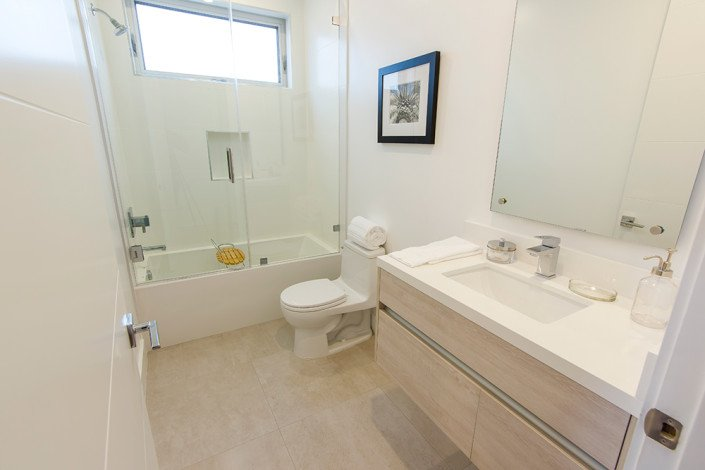 Gallery - Bathroom Projects 123