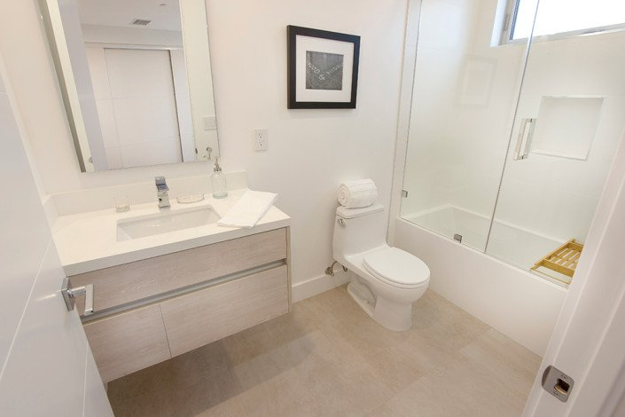 Gallery - Bathroom Projects 124