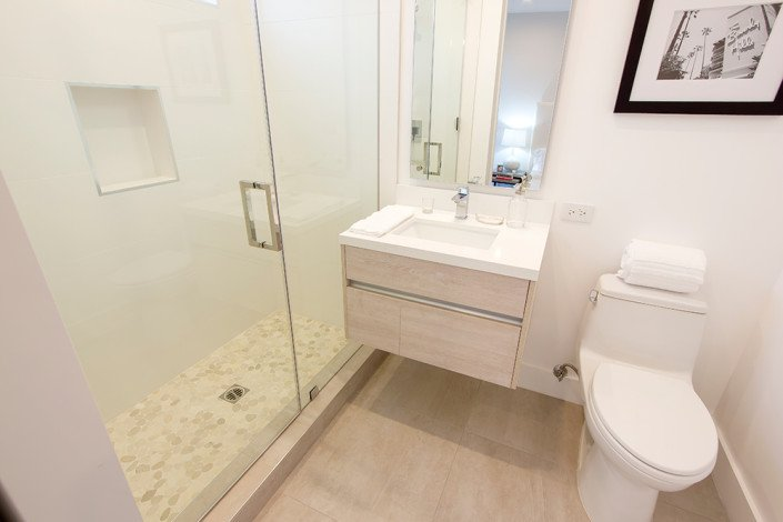 Gallery - Bathroom Projects 158