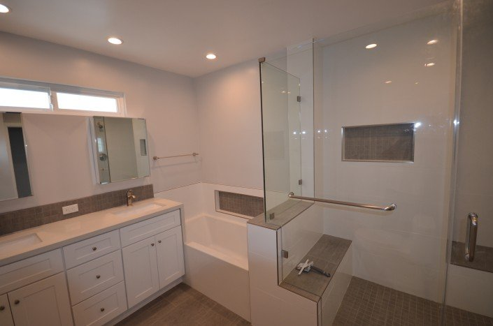 Gallery - Kitchen and Bathroom Remodel - Los Angeles 6