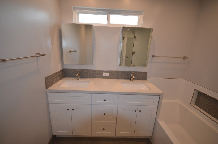 Gallery - Bathroom Projects 169