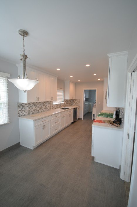 Gallery - Kitchen and Bathroom Remodel - Los Angeles 1