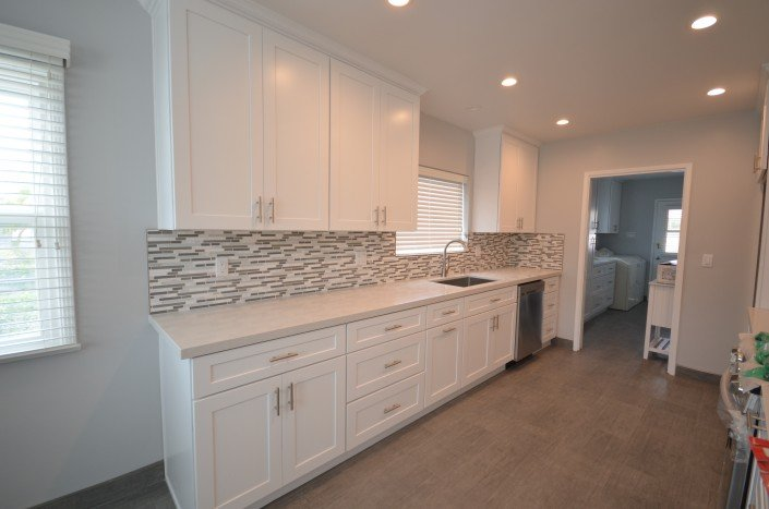Gallery - Kitchen and Bathroom Remodel - Los Angeles 2