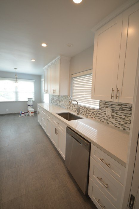 Gallery - Kitchen and Bathroom Remodel - Los Angeles 3