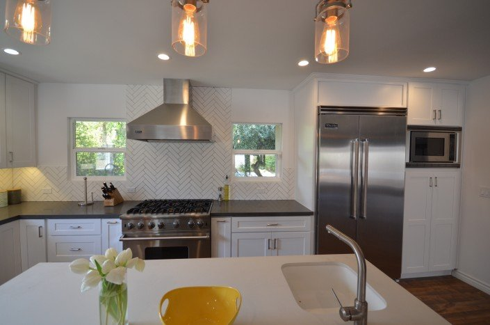 Gallery - Kitchen expansion & Remodel - Woodland Hills 5