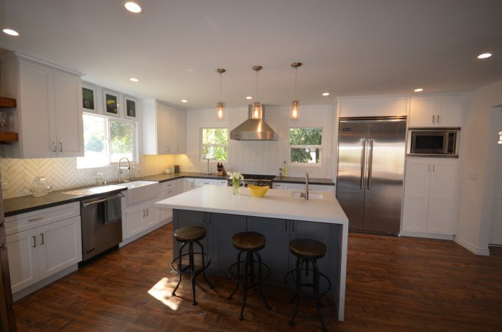 Gallery - Kitchen Projects 112