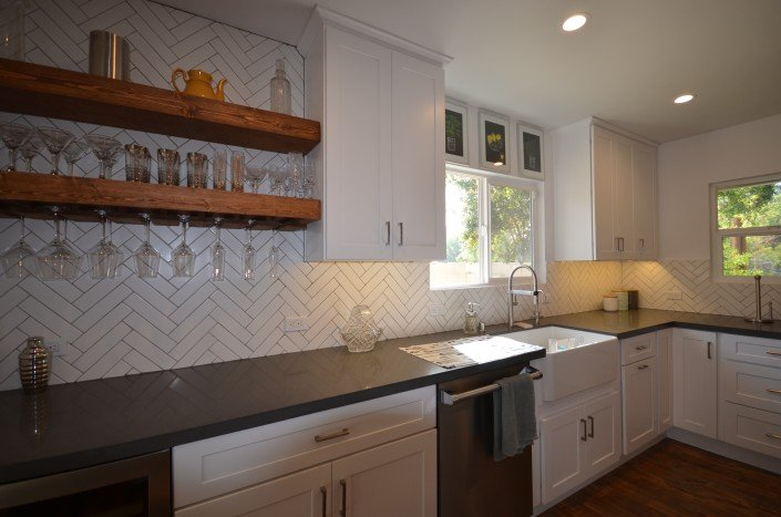 Gallery - Kitchen expansion & Remodel - Woodland Hills 4